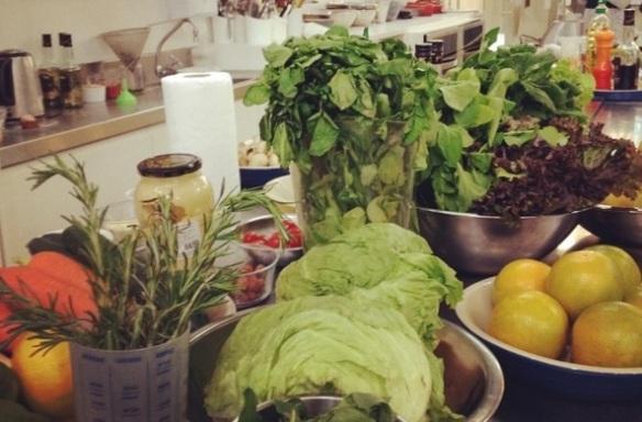 Capriche na variedade quando planejar sua salada